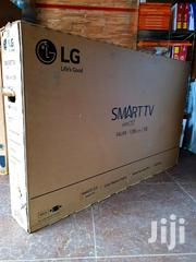 Brand New Lg 55inch Smart Suhd Webos Tvs | TV & DVD Equipment for sale in Central Region, Kampala