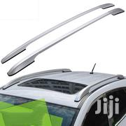 Silver Roof Bars | Vehicle Parts & Accessories for sale in Central Region, Kampala