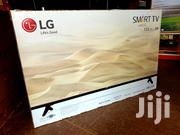 New Lg 49inch Smart Webos Uhd 4k Tvs | TV & DVD Equipment for sale in Central Region, Kampala