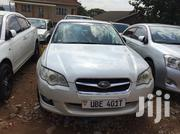 New Subaru Legacy 2007 White | Cars for sale in Central Region, Kampala
