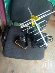 Startimes With Antenna | TV & DVD Equipment for sale in Central Region, Kampala