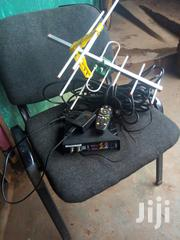 Gotv Decoder With Antenna | TV & DVD Equipment for sale in Central Region, Kampala
