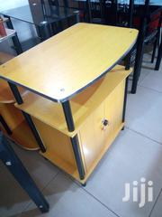 Simple Wooden Tv Stand | Furniture for sale in Central Region, Kampala