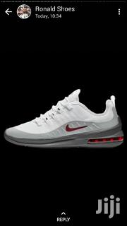 Air Nike With Transparent Sole | Shoes for sale in Central Region, Kampala