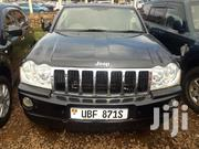 Jeep Grand Cherokee 2012 Black | Cars for sale in Central Region, Kampala