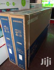 New Samsung 65inches Curved SUHD 4k QLED | TV & DVD Equipment for sale in Central Region, Kampala