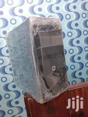 Desktop Computer HP 4GB Intel Core i3 HDD 500GB | Laptops & Computers for sale in Central Region, Kampala