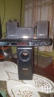 Panasonic Home Theatre System | Audio & Music Equipment for sale in Central Region, Kampala