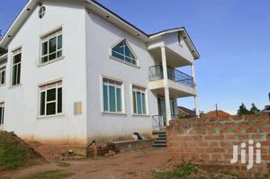 A House in Kyanja Seating on 25decimal Land for Sale
