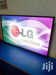 43 Inches Led Lg Flat Screen | TV & DVD Equipment for sale in Central Region, Kampala