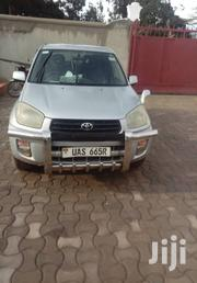 Toyota RAV4 2000 Automatic Silver | Cars for sale in Western Region, Mbarara