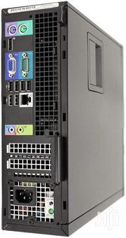 New Desktop Computer Dell OptiPlex XE2 8GB Intel Core i5 HDD 1T | Laptops & Computers for sale in Central Region, Kampala
