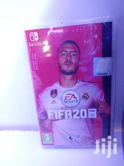 Fifa 20 For Nintendo Switch | Video Games for sale in Central Region, Kampala