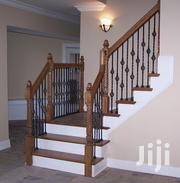 Wrought Iron Staircases | Building Materials for sale in Central Region, Kampala