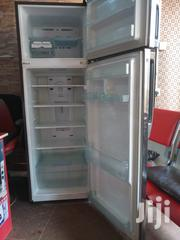 385 Litres Samsung Double Door Sliver, Frost Free and Built in Guard | Home Appliances for sale in Central Region, Kampala