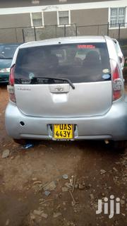 Toyota Passo 1998 Silver | Cars for sale in Central Region, Kampala