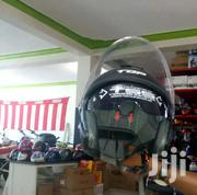 IBK  Helmet With Sun Visor | Motorcycles & Scooters for sale in Central Region, Kampala