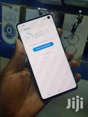 Samsung Galaxy S10 128 GB Black | Mobile Phones for sale in Central Region, Kampala