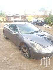 Toyota Celica 2003 Gray | Cars for sale in Central Region, Kampala