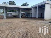 Hot Filling Station At Masaka Town For Rent | Commercial Property For Rent for sale in Central Region, Kampala