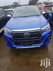Toyota Hilux 2017 SR5+ 4x4 Blue | Cars for sale in Central Region, Kampala