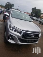 Toyota Hilux 2019 Gray | Cars for sale in Central Region, Kampala
