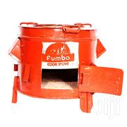 Fumba Charcoal Saving Stove | Kitchen Appliances for sale in Central Region, Kampala