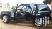 RANGE ROVER VOGUE ON SALE | Cars for sale in Central Region, Kampala