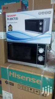 RCT-20 Sharp Microwave Oven | Home Appliances for sale in Central Region, Kampala