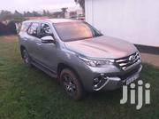 New Toyota Fortuner 2016 Gray | Cars for sale in Central Region, Kampala