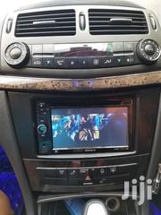 SONY Radio Fitted In Benz E320 | Vehicle Parts & Accessories for sale in Central Region, Kampala