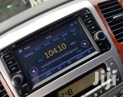 Hot SONY Car Radio With Video | Vehicle Parts & Accessories for sale in Central Region, Kampala