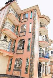 Muyenga Three Bedrooms Apartment   Houses & Apartments For Rent for sale in Central Region, Kampala