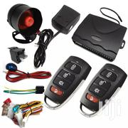 M 28 Car 1 Way Better Alarm System | Vehicle Parts & Accessories for sale in Central Region, Kampala