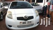Toyota Vitz 2006 Model Pearl White | Cars for sale in Central Region, Kampala