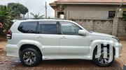 Toyota Land Cruiser Prado 2002 TX White | Cars for sale in Central Region, Kampala