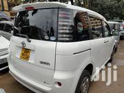 New Toyota Sienta 2005 White   Cars for sale in Central Region, Kampala