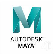 Animation Software Maya 2019 New Release For Sale | Computer & IT Services for sale in Central Region, Kampala