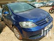 New Volkswagen Golf 2006 Blue | Cars for sale in Central Region, Kampala