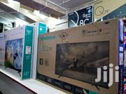 HISENSE 40 INCHES SMART DIGITAL/SATELLITE FLAT SCREEN TV, BRAND NEW | TV & DVD Equipment for sale in Central Region, Kampala