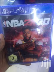 Nba20 For Ps4 | Video Games for sale in Central Region, Kampala