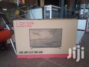 "32"" Led Flat Screen TV 