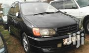 Toyota Ipsum 1998 Black | Cars for sale in Central Region, Kampala
