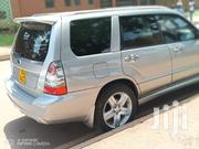 Subaru Forester 2005 Silver | Cars for sale in Central Region, Kampala