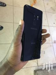 Samsung Galaxy S9 Plus 64 GB Black   Mobile Phones for sale in Central Region, Kampala