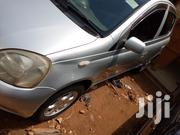 Toyota Vitz 1998 Silver   Cars for sale in Central Region, Kampala