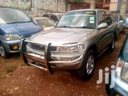 Toyota RAV4 1998 Gold | Cars for sale in Central Region, Kampala