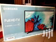 Samsung LED TV 40 Inches | TV & DVD Equipment for sale in Central Region, Kampala