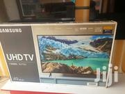 Brand New Samsung Smart Uhd 4k 2019 Model Ru7100 Tv 49 Inches | TV & DVD Equipment for sale in Central Region, Kampala