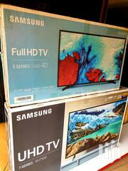 Brand New Samsung Digital Led Tv 40 Inches | TV & DVD Equipment for sale in Central Region, Kampala